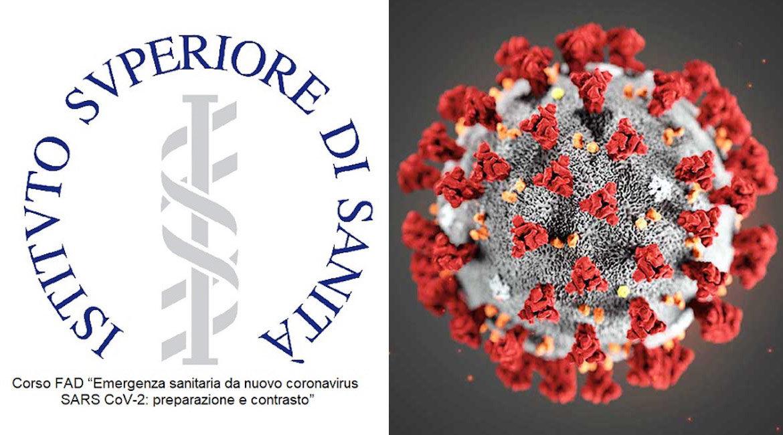 """Corso FAD ECM """"Emergenza sanitaria da nuovo coronavirus SARS CoV-2"""""""