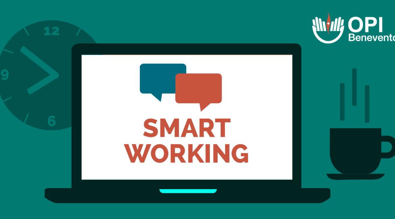 Segreteria in Smart Working